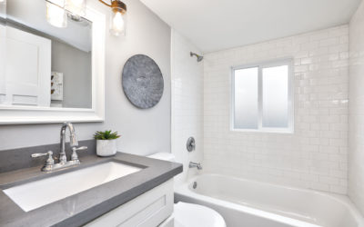 How to Upgrade Your Bathroom Without Breaking the Bank