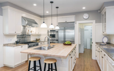 5 Things to Consider Before Renovating Your Kitchen