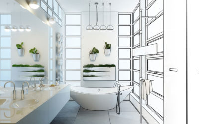 3 Powerful Benefits of Renovating Your Bathroom & Kitchen Simultaneously