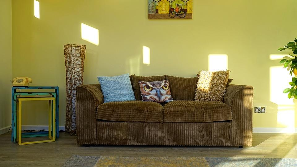 Ideas To Spruce Your Living Space